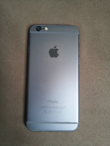 64 Gb iPhone 6 in  Excellent condition