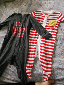 Baby boys 3-6 months clothes