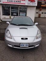 2001 Toyota Celica GTS MINT Cond.