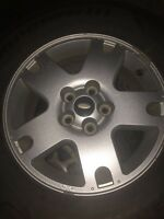 """Ford  16 """" Rims"""