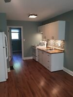 1 Bedroom Appartment, just outside Orillia