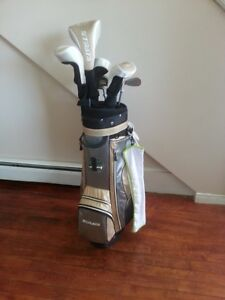 Complete golf package (women's)