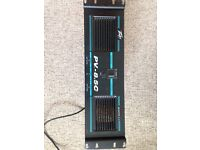 Peavey Power Amplifier PV 8.5C