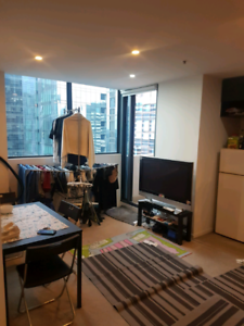 Male Roomshare in CBD