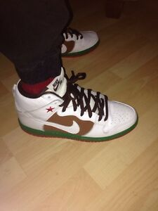 "SB Dunk High ""Cali"""