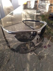 Rudy Project Rydon 2 Sunglasses with hard case