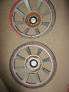 CERWIN VEGA CAST BASKETS 15 inch SPEAKERS FOR REBUILD