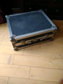 Flightcase Record Deck Technics 1210