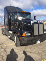 ***2005 KENWORTH T600 FOR SALE***