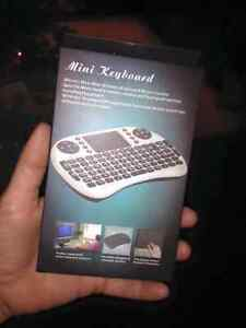 Wireless keyboards for android boxes or game consoles!!!!! Kitchener / Waterloo Kitchener Area image 2
