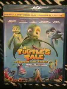 A Turtles Tale