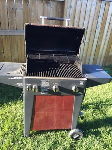 Used Brinkman barbecue for sale