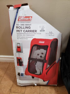 DOG CARRIER FOR SALE