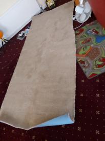 New carpet offcut 3.1 X 1.4m