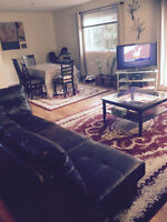 41/2 large apartment for rent in brossard..