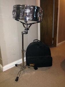 Jupiter Snare Drum
