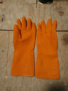 New Heavy Duty Cleaning Gloves