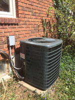 New AC Installation or Repair or Regular Maintenance