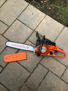 DOLMAR CHAIN SAW