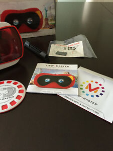 View Master Virtual Reality Starter Pack Kitchener / Waterloo Kitchener Area image 5