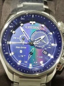 Original BNIB Citizen Eco drive watches.. with box n everything