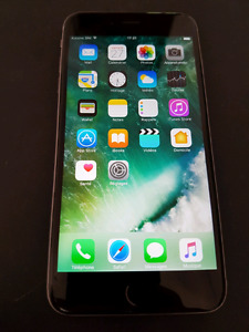 IPhone 6s plus de 32gb Telus Koodo public mobile garantie