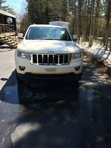 2011 Jeep Grand Cherokee VUS