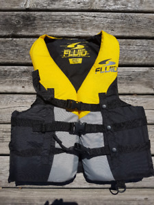 Lifejackets - Children/Youth - Excellent Condition