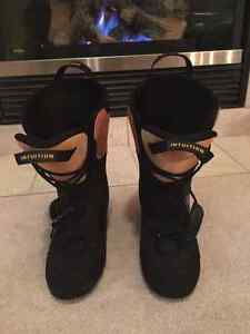 Intuition Dreamliner HV replacement ski boot liners size 25