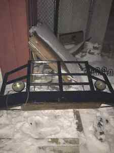 96-02 Chevy/ GMC front Bumper