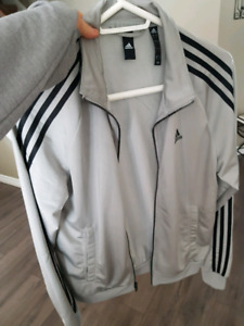 Adidas sweater mens size S