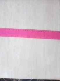 Ruler good for measuring