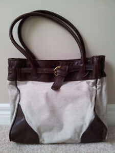 NEW Shoulder Bag (with Matching Accent Scarf) London Ontario image 2
