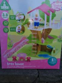 ELC Tree House - brand new