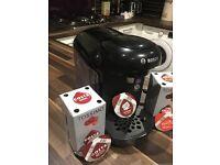 Tassimo coffee machine - boxed -