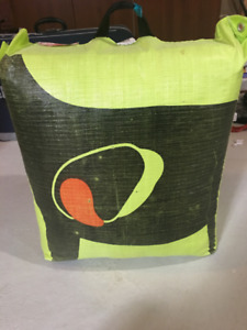 Hurricane H25 Archery Bag Target