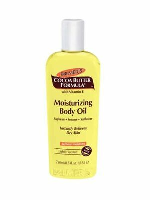 Cocoa Butter Moisturizing Body Oil (Palmers Cocoa Butter Moisturising Body Oil 250ML)