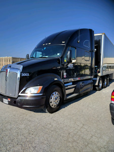 For Sale 2013 KW T700
