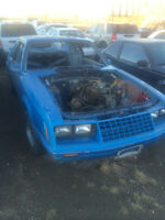 1981 Ford Mustang Coupe for parts $150.00 can deliver !