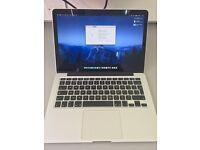 "MacBook Pro Retina 13"" (Late 2013) - Core i5, 4GB Ram, 128GB SSD + 64GB MicroSD"