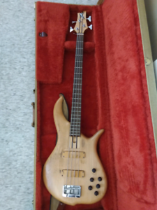 Fbass BN4 Bass Guitar