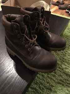 Timberland classic boot men size 9