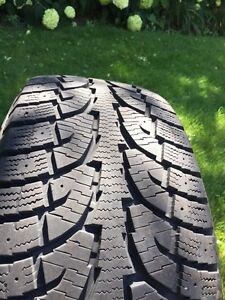 Hankook Pike RW 11 Winter Tires for Sale