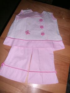 Girls Size 4 - 4T Clothing