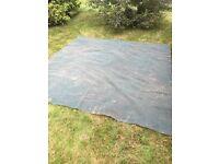 Awning Carpet 2.5x2.5m