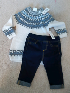 All new with tags size 3-6 months