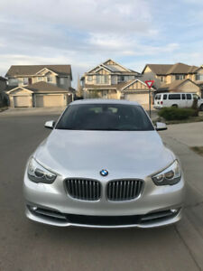 BMW 550i GT Xdrive for sale!!!