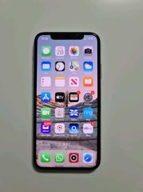 Iphone XS 64gb Unlocked Like New
