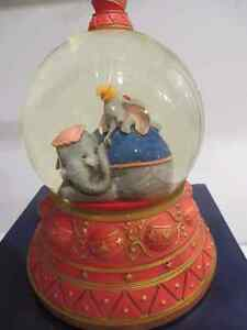 Disney Dumbo Snow Globe Kingston Kingston Area image 2