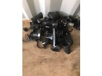 Job Lot Drainage/ Guttering /Flexi Pipes/ Flexi Seal / Drainage Gully / Drainage Riser